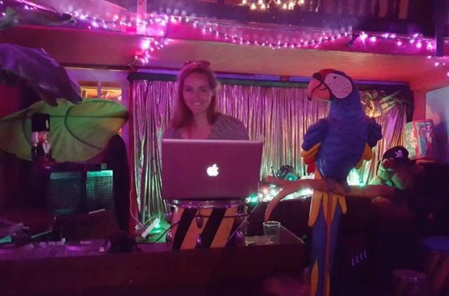 DJ Barbarella